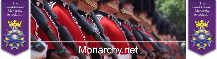 Monarchy.net